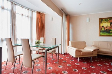 """фото Suite 2-местный Alladin, Отель """"1001 ночь"""", Ялта"""