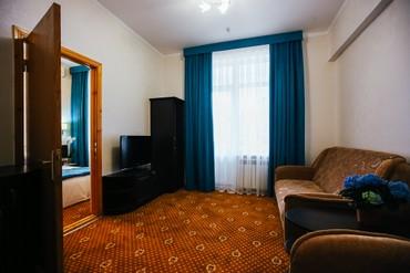 """фото Люкс 2-комнатный 2-местный, Парк-отель """"Демерджи"""", Алушта"""
