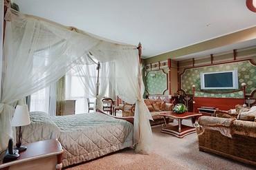 """фото Suite 2-местный VIP, Отель """"1001 ночь"""", Ялта"""