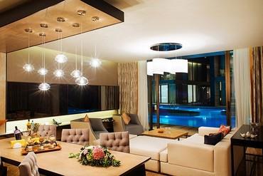 """фото Вилла Семейная 6-местная 2-уровневая, Курортный комплекс """"Mriya resort"""", Ялта"""