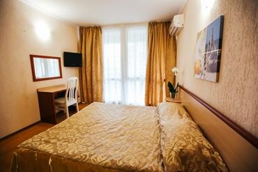 """фото Standart-1, Парк-отель """"Демерджи"""", Алушта"""