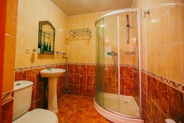 """фото Люкс 3-комнатный 2-местный, Парк-отель """"Демерджи"""", Алушта"""
