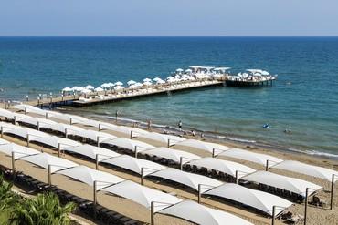 """фото пляж, Отель """"Bellis Deluxe 5*"""", Белек"""