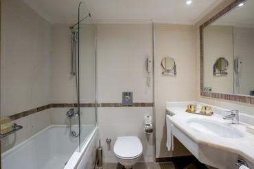 """фото ванная, Отель """"Bellis Deluxe 5*"""", Белек"""