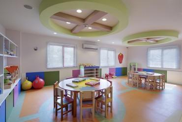 """фото детская комната, Отель """"Bellis Deluxe 5*"""", Белек"""