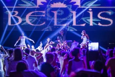 "фото клуб, Отель ""Bellis Deluxe 5*"", Белек"