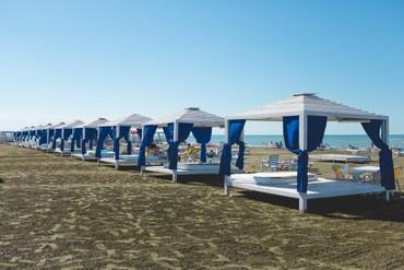 """фото Пляж, Отель """"Af Hotel Aqua Park"""""""