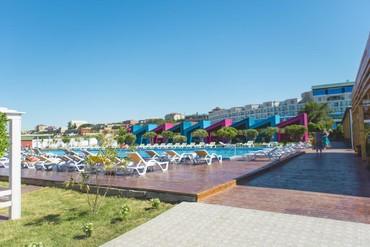 """фото Отель, Отель """"Af Hotel Aqua Park"""""""