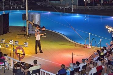 """фото Развлечение для детей, Отель """"Sol Barbados 4*"""", Майорка"""