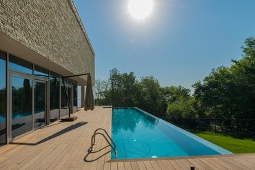 "фото бассейн, SPA-Отель ""Qalaalti Hotel & Spa"""