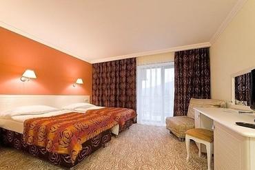 """фото Стандартный 2-местный повышенной комфортности, Отель """"Alex Beach Hotel"""", Абхазия"""