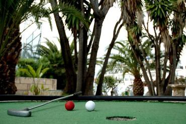 """фото Развлечение, Отель """"Barcelo Ponent Playa 3*"""", Майорка"""