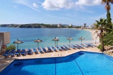 "фото бассейн, Отель ""Bahía Principe Coral Playa 4*"", Майорка"