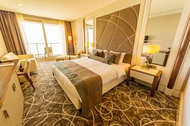 "фото номер, SPA-Отель ""Qalaalti Hotel & Spa"""