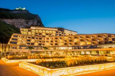"фото 53364698, SPA-Отель ""Qalaalti Hotel & Spa"""