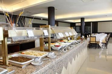 """фото питание, Отель """"Bahía Principe Coral Playa 4*"""", Майорка"""