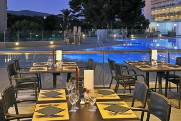 """фото Питание, Отель """"Sol Barbados 4*"""", Майорка"""