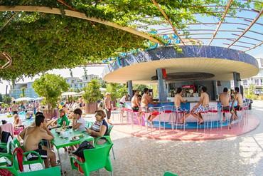 """фото Питание, Отель """"Af Hotel Aqua Park"""""""