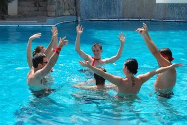 """фото Развлечение, Отель """"Af Hotel Aqua Park"""""""