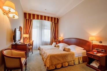 """фото Люкс Премьер 3-местный, 2-комнатный, Отель """"Ореанда"""", Ялта"""