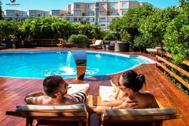 """фото Бассейн, Отель """"Af Hotel Aqua Park"""""""