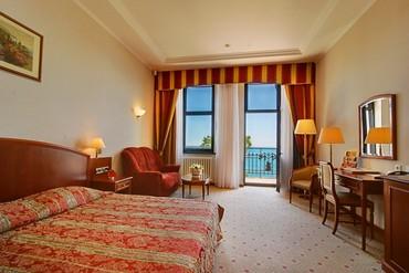 """фото Премьер 2-местный с видом на море, Отель """"Ореанда"""", Ялта"""