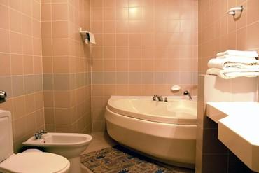 """фото Люкс 2-местный 2-комнатный, Пансионат """"Планета"""", Евпатория"""