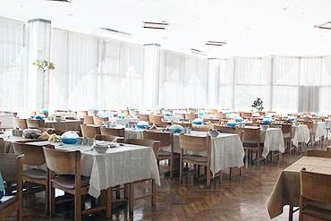 """фото Питание, Санаторий """"Славутич"""", Алушта"""