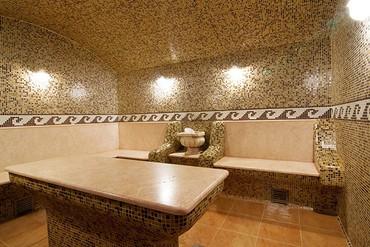 """фото Спа, Отель """"Alex Beach Hotel"""", Абхазия"""