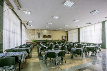 "фото Питание, Пансионат ""Литфонд (Пицунда)"", Абхазия"