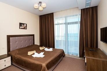 """фото Люкс Семейный 2-местный 2-комнатный, Парк-отель """"Актер"""", Ялта"""