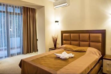 """фото Люкс 2-местный 2-комнатный, Парк-отель """"Актер"""", Ялта"""