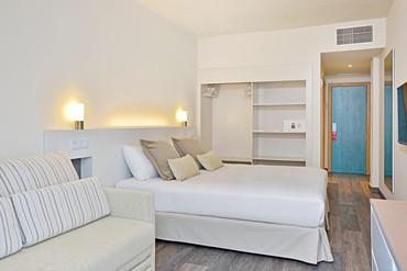 """фото Номер, Отель """"Sol Barbados 4*"""", Майорка"""