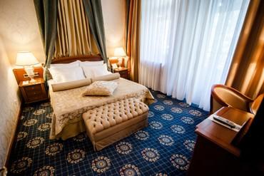 """фото Апартаменты Айвазовский 3-комнатный 4-местный, Отель """"Ореанда"""", Ялта"""