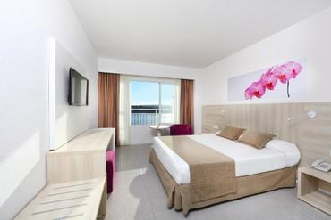 """фото номер, Отель """"Bahía Principe Coral Playa 4*"""", Майорка"""