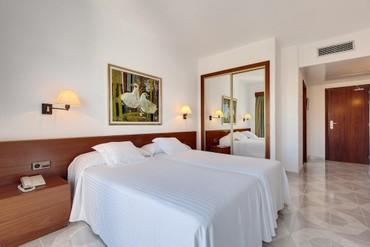 """фото Номер, Отель """"Barcelo Ponent Playa 3*"""", Майорка"""