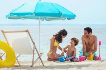"""фото Равзлечение дял детей, Отель """"Sol Barbados 4*"""", Майорка"""