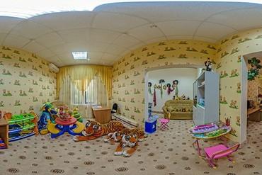 "фото Для детей, Санаторий ""Октябрьский"", Сочи"