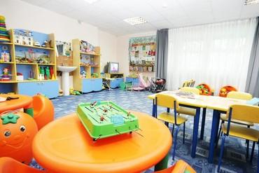 """фото Детская комната, Пансионат """"Ивушка"""", Сочи"""