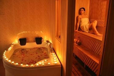 """фото Баня, Отель """"Af Hotel Aqua Park"""""""