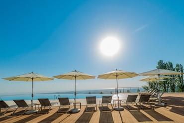 "фото пляж, море, SPA-Отель ""Qalaalti Hotel & Spa"""