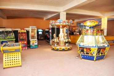 """фото Развлечение для детей, Отель """"Af Hotel Aqua Park"""""""