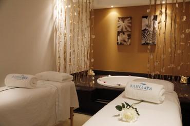 """фото Spa - услуги, Отель """"Bahía Principe Coral Playa 4*"""", Майорка"""