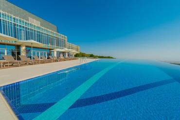 "фото 53364649, SPA-Отель ""Qalaalti Hotel & Spa"""