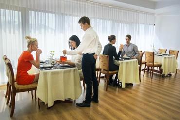 """фото Питание, SPA-Отель """"Русский дом Дивный (бывш Мосэнерго)"""", Сочи"""