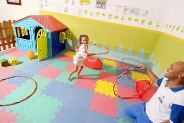 """фото развлечения для детей, Отель """"Bahía Principe Coral Playa 4*"""", Майорка"""