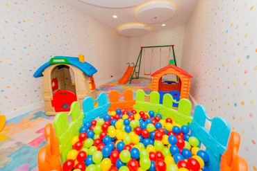 "фото 53364692, SPA-Отель ""Qalaalti Hotel & Spa"""