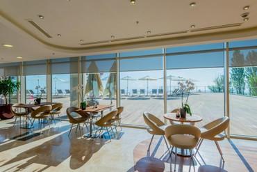 "фото питание, SPA-Отель ""Qalaalti Hotel & Spa"""