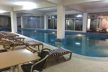 """фото Басейн, Отель """"Af Hotel Aqua Park"""""""