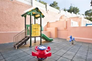 """фото Для детей, Отель """"Hotel Best Cap Salou  3*"""", Салоу"""